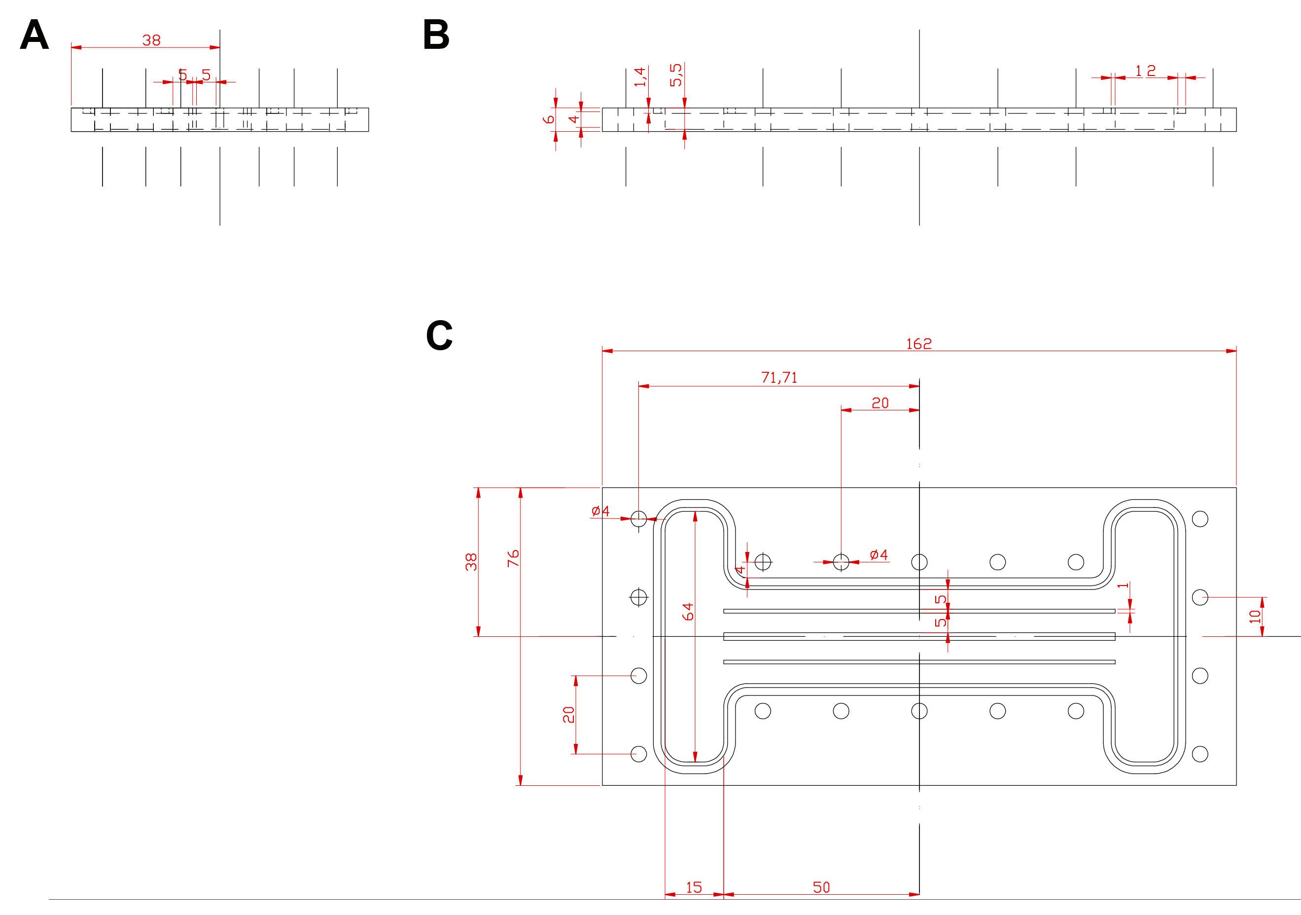 Assembly of a Custom-made Device to Study Spreading