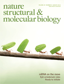 Nature Structural & Molecular Biology