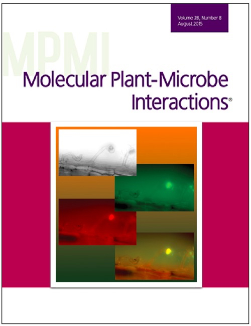 Molecular Plant Microbe Interactions