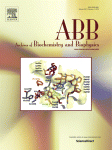 Archives of Biochemistry and Biophysics