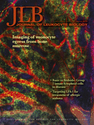 Journal of Leukocyte Biology