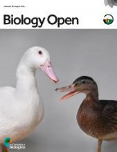 Biology Open