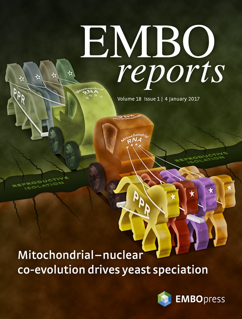EMBO Reports