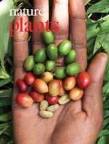 Nature Plants