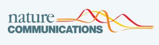 Nature Communications