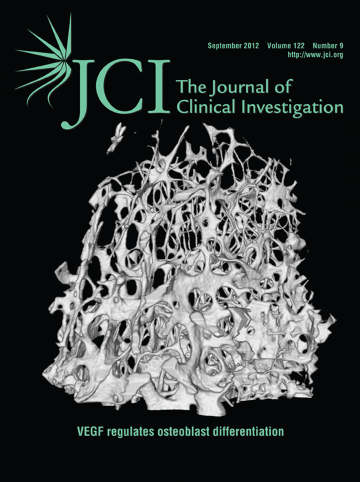 The Journal of Clinical Investigation