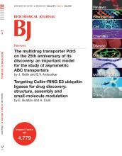 Biochemical Journal
